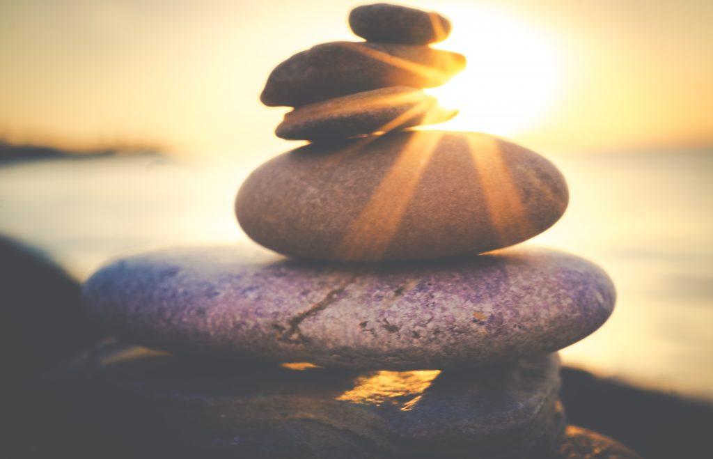 Körper & Seele in Balance macht mehr Spaß