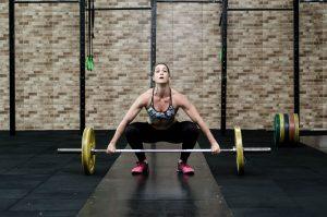 Geschwächte Muskeln stärken